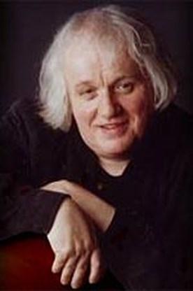 Singer-songwriter Kevin Coyne overleden
