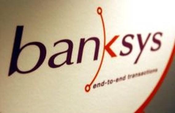 Banksys op 23 mei even buiten werking