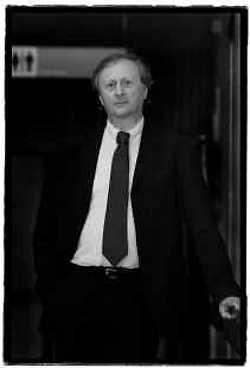 Relatietherapeut Alfons Vansteenwegen: ,,Vechten met de engel doen we allemaal.''