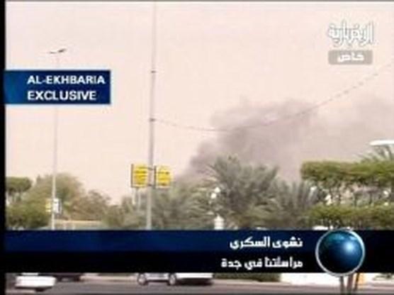 Twaalf doden na aanval op Amerikaans consulaat Jeddah