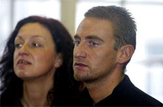 200 uur werkstraf voor Frank Vandenbroucke