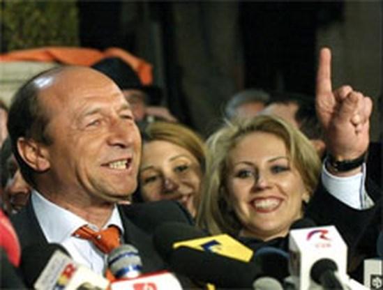 Oppositiekandidaat wint Roemeense presidentsverkiezingen (update)