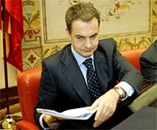Spaanse regering zou contacten hebben met ETA