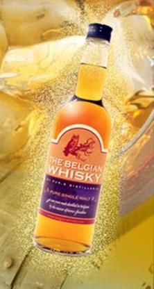 Belgische whisky op komst