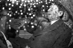 Het vertrek van David Blunkett bracht ook premier Tony Blair in verlegenheid.