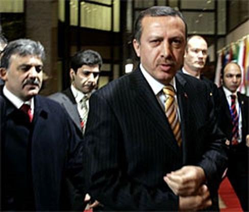 Akkoord over start onderhandelingen Turkije-EU