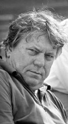 Johan Simons.