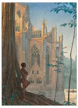 Affichebeeld Leuven.