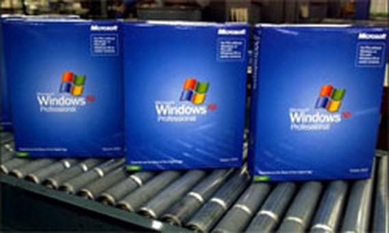 Microsoft opnieuw bereid concurrenten te helpen