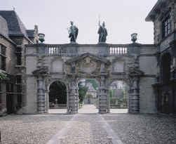 Het Rubenshuis in Antwerpen kreeg dit jaar de collectie van de schilder weer even terug.