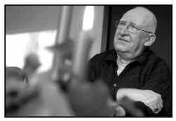 Vandaag verlaat erebisschop Paul Schruers Limburg om de Focolaregemeenschap in Rotselaar te vervoegen.