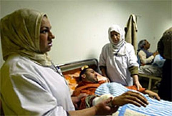Geweld in Irak kost tientallen mensen het leven