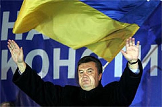 Raad van Europa roept Janoekovitsj op nederlaag te erkennen
