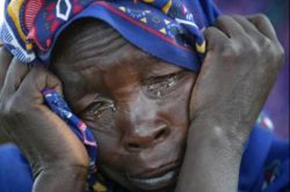 Geen VN-voedsel meer voor Darfour