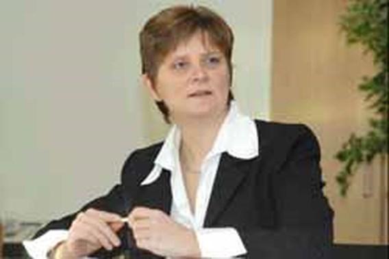 Minister Laruelle krijgt doodsbedreiging