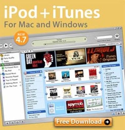 Teller iTunes staat op 250 miljoen