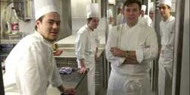 Britten vinden Hof Van Cleve beste Belgische restaurant