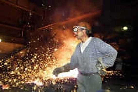 Arcelor weigert commentaar op ,,speculatie en geruchten''