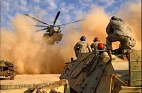 Zeventig doden bij Amerikaans luchtoffensief in Irak