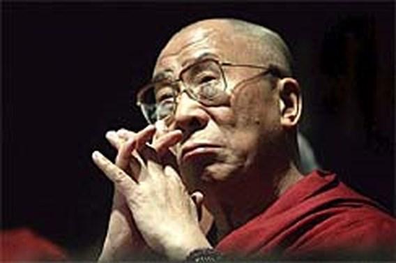 Dalai Lama bezoekt Japan