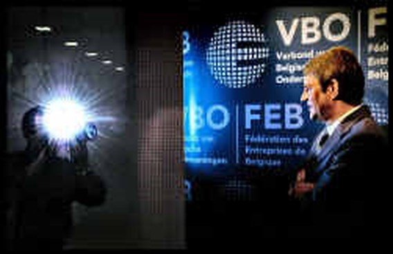Jean-Claude Daoust wordt ,,interimbaas'' VBO