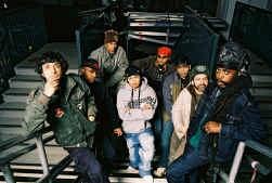 Asian Dub Foundation: ,,Wij zijn geboren optimisten.''