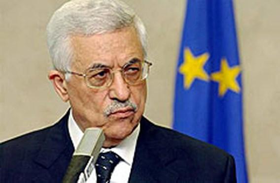 Abbas wil geheime onderhandelingen met Israël