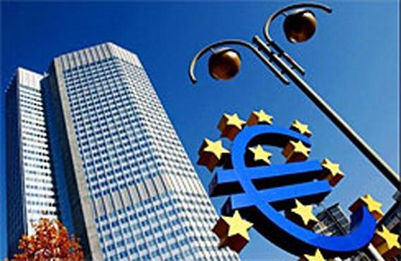 Inflatie in eurozone stijgt tot 2,2 procent