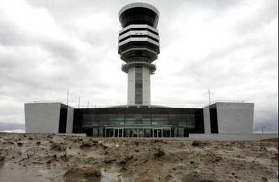 Luchtverkeer Brussels Airport op laagste peil sinds 1994