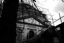 De Koninklijke Vlaamse Schouwburg in Brussel. Jan Goossens: ,,Geen eiland, maar een plek waar de hele stad welkom is.''