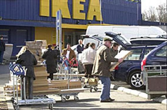 Ikea roept kinderbedden terug