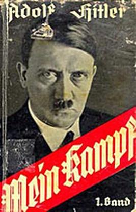 'Mein Kampf' nu ook in het Albanees
