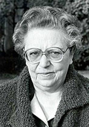 Maria Rosseels overleden