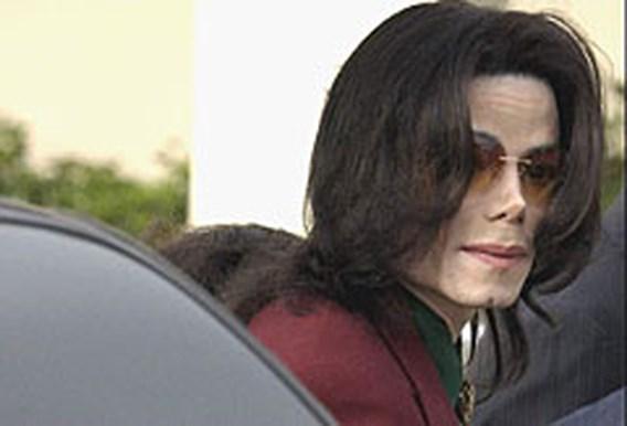 Man getuigt over misbruik door Jackson