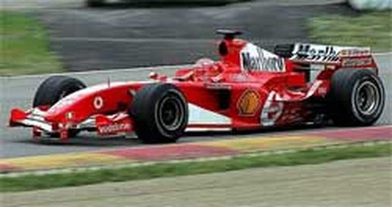 Schumacher blijft ambitieus na rampzalig seizoen