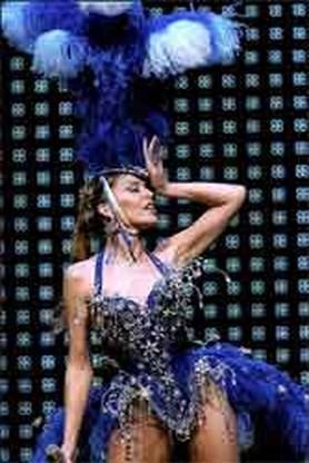 Kylie Minogue heeft borstkanker