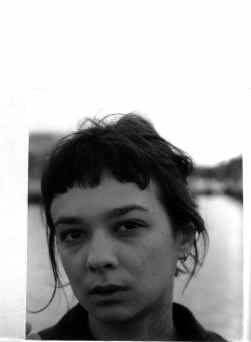 Ivana Müller: ,,Het lichaam is zo dichtbij en toch zo moeilijk te begrijpen.''