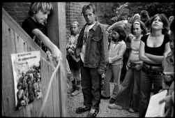 850 Nederlandse kinderen deden in augustus 2003 auditie voor een figurantenrol in ,,Crusade in jeans''.
