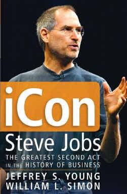 Apple kant zich tegen de Jobs-biografie