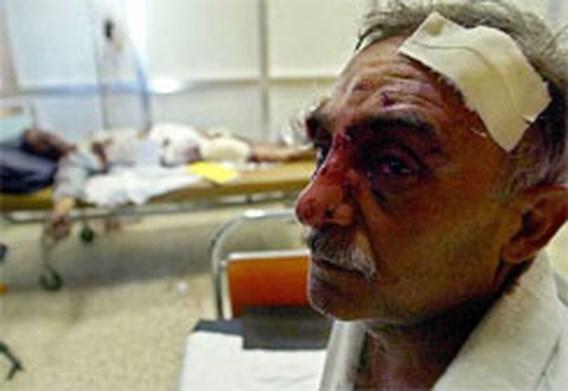 Zeker twintig doden bij aanslagen in Bagdad (update)