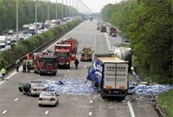 Verkeersongevallen kosten België jaarlijks 12,5 miljard euro