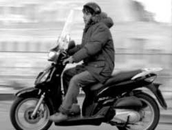 Aantal scooters in zes jaar verdrievoudigd