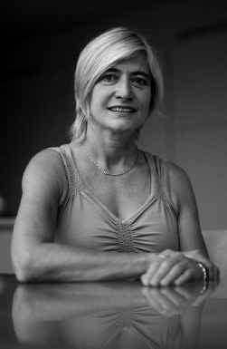Hilde Dierickx: ,,Mijn kinderen kregen te horen dat hun moeder een moordenares is.''