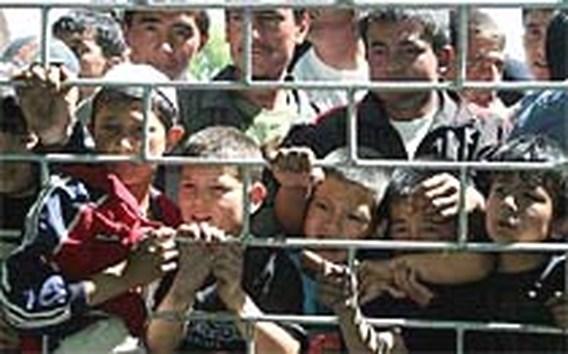 Zevenhonderd doden in Oezbekistan