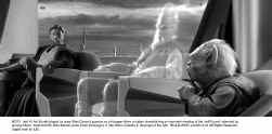 ,,The revenge of the Sith'' is als kijken naar iemand die een computerspel speelt: er gebeurt veel, maar het is absoluut niet interessant.