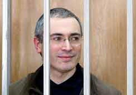 Chodorkovski schuldig bevonden