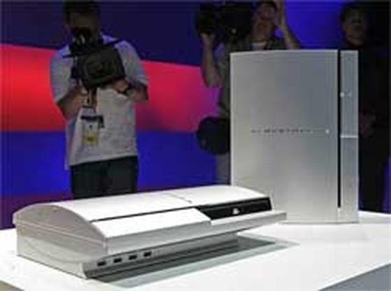 Nieuwe PlayStation pas volgend jaar op de markt
