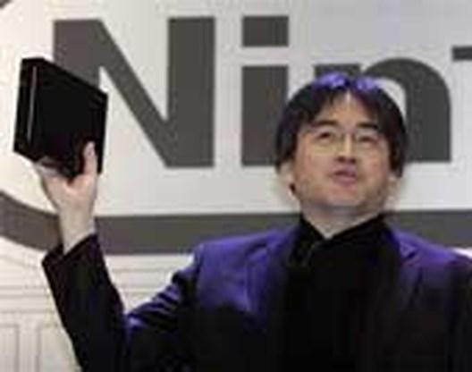 Nintendo plant onlineplatform voor Revolution-console