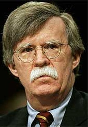 Amerikaanse Senaat vertraagt benoeming Bolton