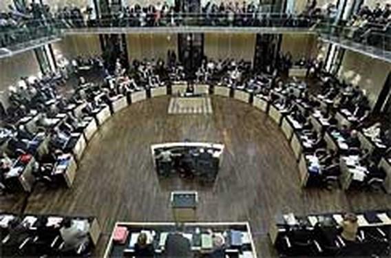 Duitse Bundesrat keurt Europese grondwet goed